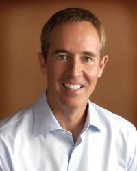 Andy Stanley!  Amazing Pastor, son of Charles Stanley  northpoint.org