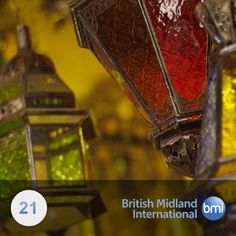 This is image 21 of the #bmipinterestlottery, our Repin to win competition! In order to be in with a chance of winning bmi flights to any destination on our network, visit our Pinterest boards or http://bmisocialplanet.tumblr.com and repin any of our 54 destination photos (only your first six entries will be counted). To book flights to exotic Marrakech, visit us at http://www.flybmi.com/bmi/flights/marrakech.aspx