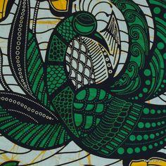 fabric from Uganda