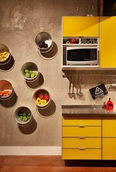 Materiais recicláveis na decoração - http://www.nomoredrama.com.br/materiais-reciclaveis-na-decoracao