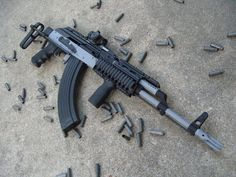 """Ak-47 The very best"