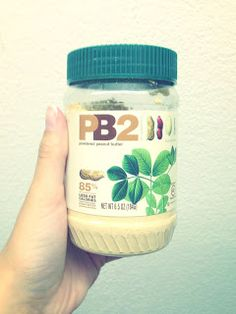 All About PB2 // Low-Cal Powdered Peanut Butter #PB2 #health #lowcal
