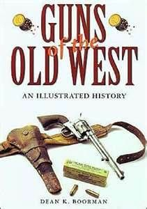 the old west -.