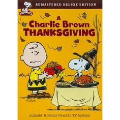 """A Charlie Brown Thanksgiving"" (1973)"
