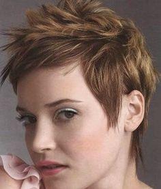 Simple Short Pixie Haircut Girls imga92b0a81d4aad3d44