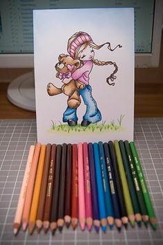 fantastic prismacolor pencil coloring tutorial - bjl