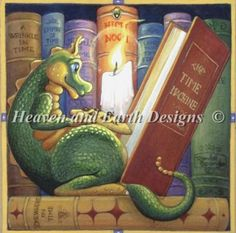 Midnight Stories  : Heaven And Earth Designs