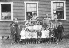 Belcher Mountain School
