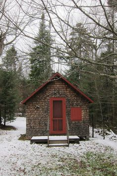 Adirondack Park, NY