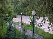 Riverwalk in Durango CO
