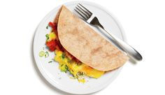8 Metabolism-Boosting Meals