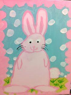 Painting Bunnies