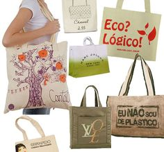 Sustainable bags