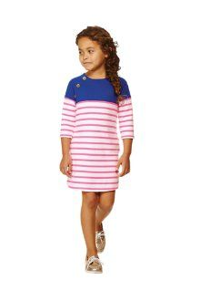 FITS: Regular Prices may varycolor:  Poolside Pink Stripe  SIZE: Size Chart456781012   reg: $36.95sale: $32.99now: $26.39   Includes Extra 2...