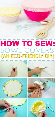 This beginner sewing