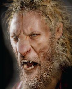 Löwen: German - Lion; Lion-like Wesen