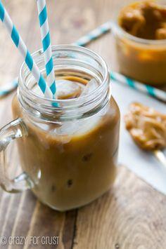 dulce de leche, lech coffe, homemad dulc, dulc de, coffe creamer