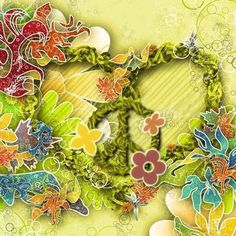 peace belongs to everyone ♥♥ dazzle someone with your inner peace....♥