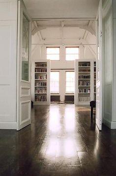 covet-worthy space