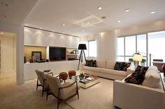 Sala moderna clean
