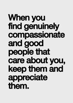 So blessed to have so many good people in my life.