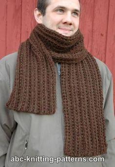 knitting patterns, twin rib, yarn, scarv, rib scarf, knit pattern