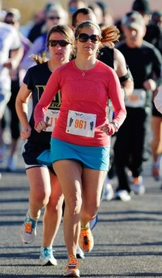 8 tips for running an 8-minute mile.