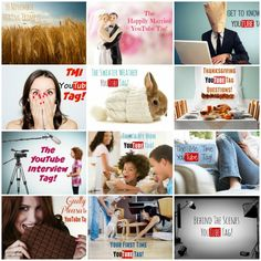 Collection Of YouTub