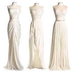 J. Mendel Bridal Collection
