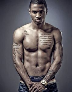 Trey Songz.  , I saw this product on TV and have already lost 24 pounds! http://weightpage222.com
