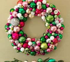 Great wreath projects