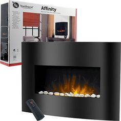 Living Room On Pinterest Electric Fireplaces Fireplace