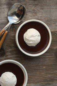 #paleomg #paleo Mexican Chocolate Pots de Creme by #nomnompaleo #bookreview