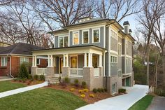 Thrive Homes, Atlant