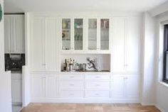 media wall built ins - Google Search