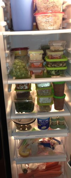 How to begin eating clean. Info on   planning, shopping, and prepping your meals
