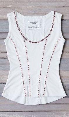 alabama chanin, sew, diy kits, diy bead, cloth, corsets, alabamachanin, stitch, bead corset