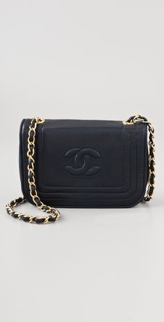 I love me some Vintage #Chanel