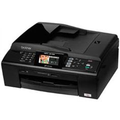 Brother (r) Wireless all-in-one printer. Call for pricing.
