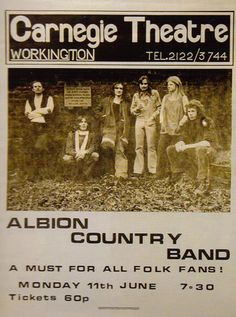 Albion Country Band