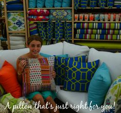 Great options for Teen Bedrooms! t's A Party At Cost Plus World Market® #spon #WorldMarket_NJ