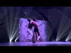 Sasha and Kent - Contemporary  - So You Think You Can Dance