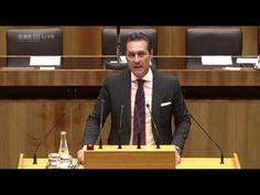 HC Strache - #Wehrpflicht (Aktuelle Stunde, 5.12.2012) #hcstrache #fpoe #Austria #Wien #Vienna