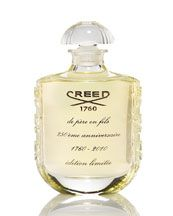Love Creed...best fragrances in the world.