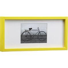 rectangular yellow h