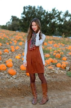 #Fall outfit Fall style #2dayslook #fashion #nice #Fallstyle www.2dayslook.com