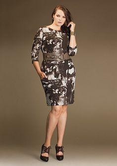 Gemko Plus Size Clothing Style no. 12567