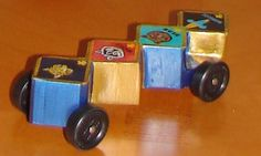 Pinewood derby car all the levels of boy scouts