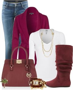 """""""Casual"""" by cindycook10 ❤ liked on Polyvore"""