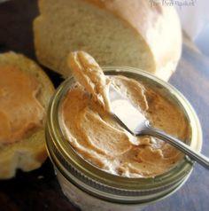 Texas Roadhouse Cinnamon Honey Butter